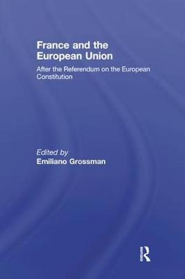 France and the European Union