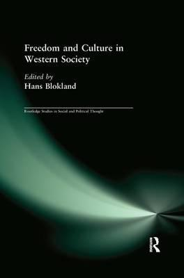 Freedom and Culture in Western Society