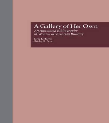 A Gallery of Her Own