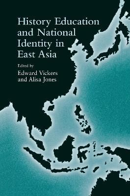History Education and National Identity in East Asia
