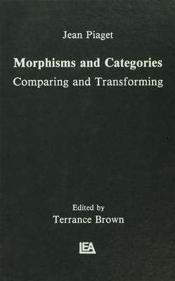 Morphisms and Categories