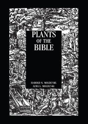 Plants of the Bible
