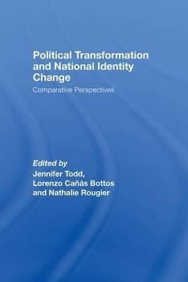 Political Transformation and National Identity Change