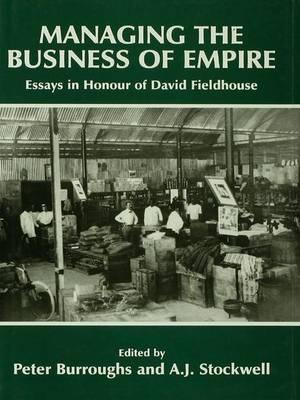 Managing the Business of Empire