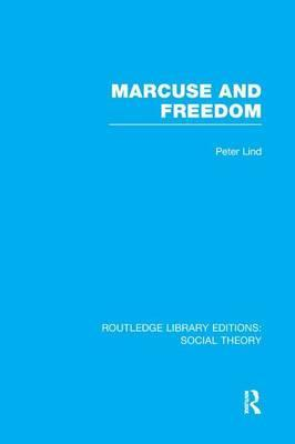 Marcuse and Freedom