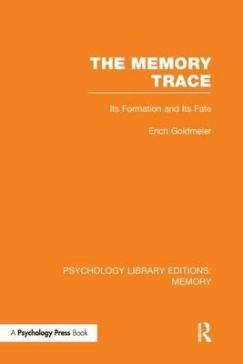 The Memory Trace