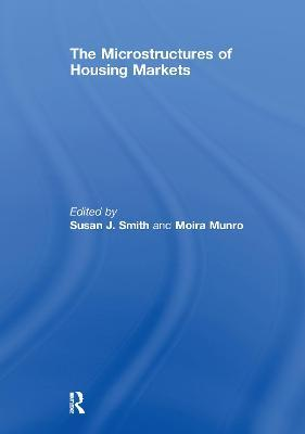 The Microstructures of Housing Markets