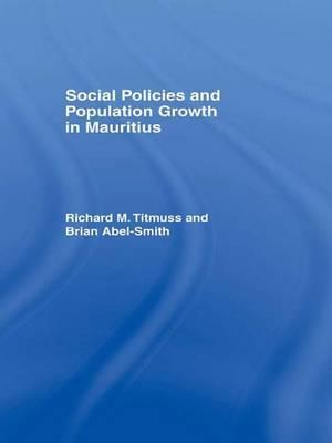 Social Policies and Population Growth in Mauritius