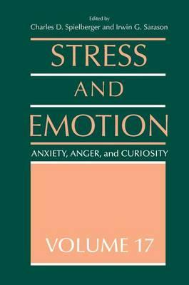Stress and Emotion: Volume 17
