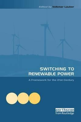 Switching to Renewable Power