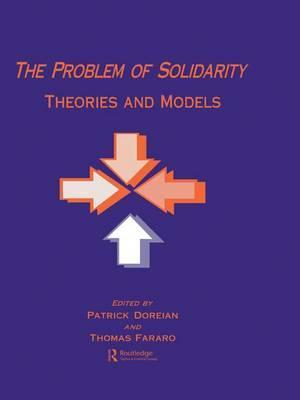 The Problem of Solidarity