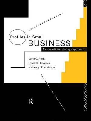 Profiles in Small Business