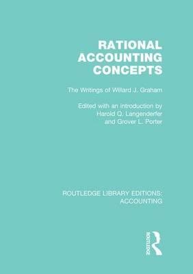 Rational Accounting Concepts