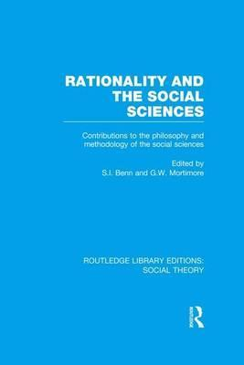Rationality and the Social Sciences