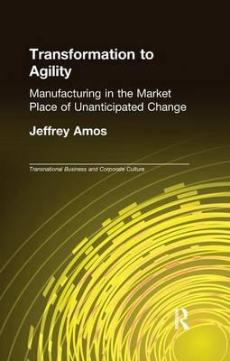 Transformation to Agility