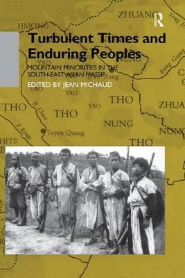Turbulent Times and Enduring Peoples