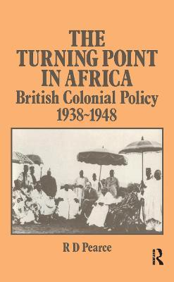 The Turning Point in Africa