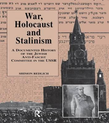 War, the Holocaust and Stalinism