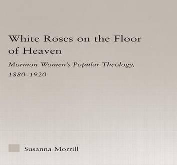 White Roses on the Floor of Heaven
