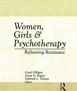 Women, Girls & Psychotherapy