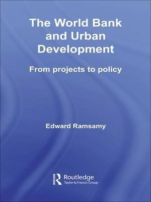 World Bank and Urban Development