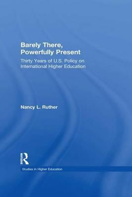 Barely There, Powerfully Present