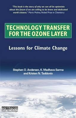 Technology Transfer for the Ozone Layer