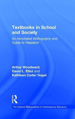 Textbooks in School and Society