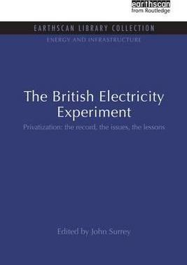 British Electricity Experiment