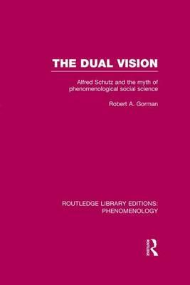 The Dual Vision