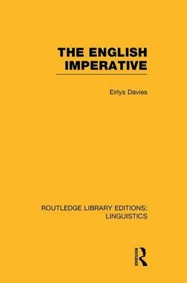 The English Imperative