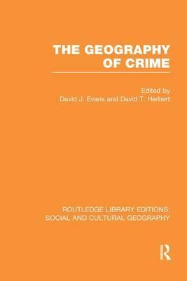 The Geography of Crime