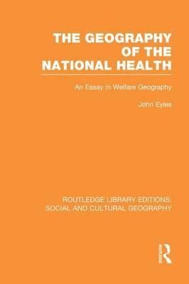 Geography of the National Health
