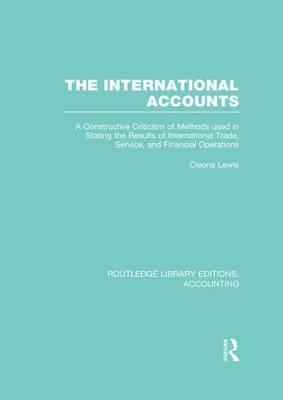 The International Accounts