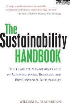 The Sustainability Handbook