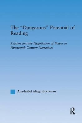 The Dangerous Potential of Reading