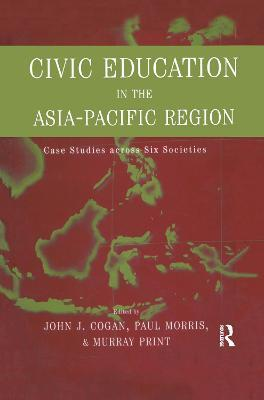 Civic Education in the Asia-Pacific Region