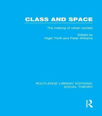 Class and Space