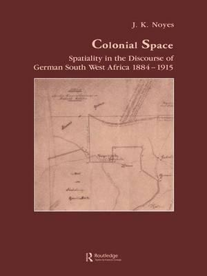 Colonial Space