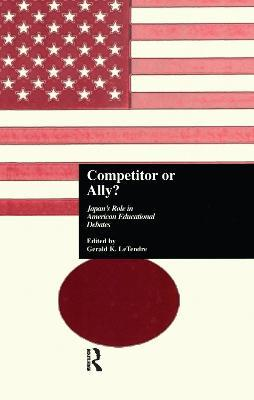 Competitor or Ally?