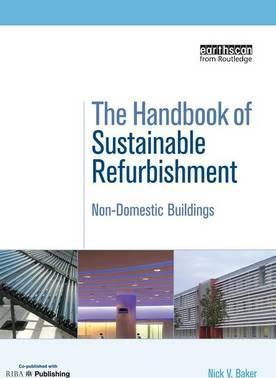 The Handbook of Sustainable Refurbishment