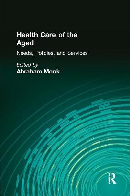 Health Care of the Aged