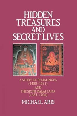 Hidden Treasures & Secret Lives