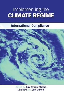 Implementing the Climate Regime