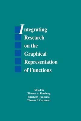 Integrating Research on the Graphical Representation of Functions