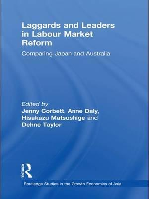 Laggards and Leaders in Labour Market Reform