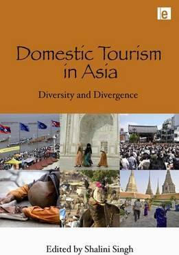 Domestic Tourism in Asia