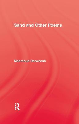 Sand & Other Poems