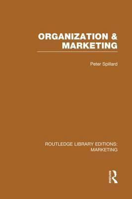 Organization and Marketing