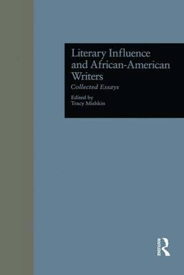Literary Influence and African-American Writers